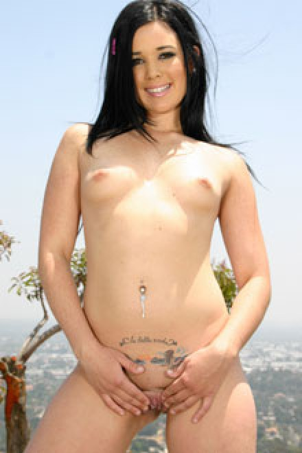 Amy starz takes a fresco aperitif - 3 part 7